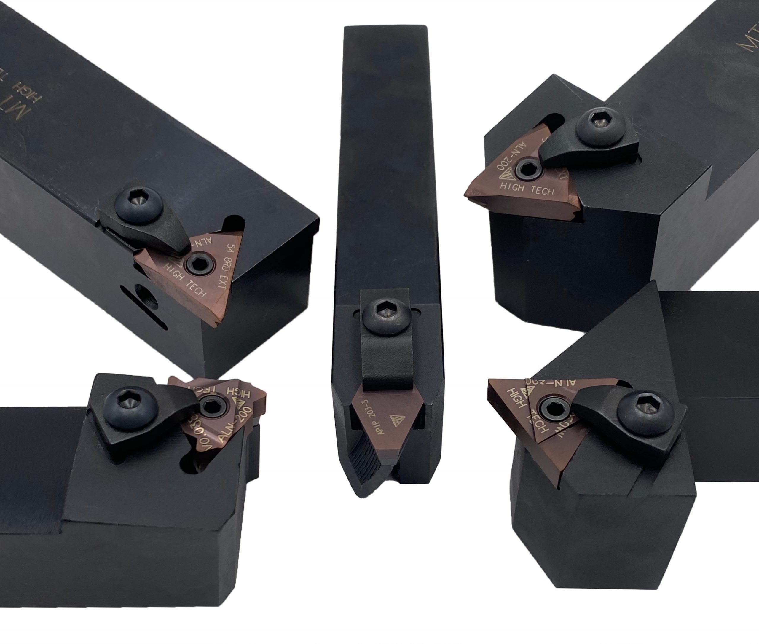 Tool holders 3