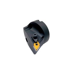 REPLACEABLE HEAD FOR 55º DIAMOND INDEXABLE INSERT