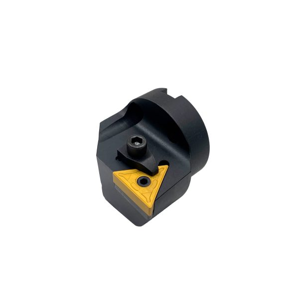 REPLACEABLE HEAD TRIANGLE INSERT